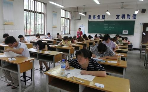 深圳成人高考学费